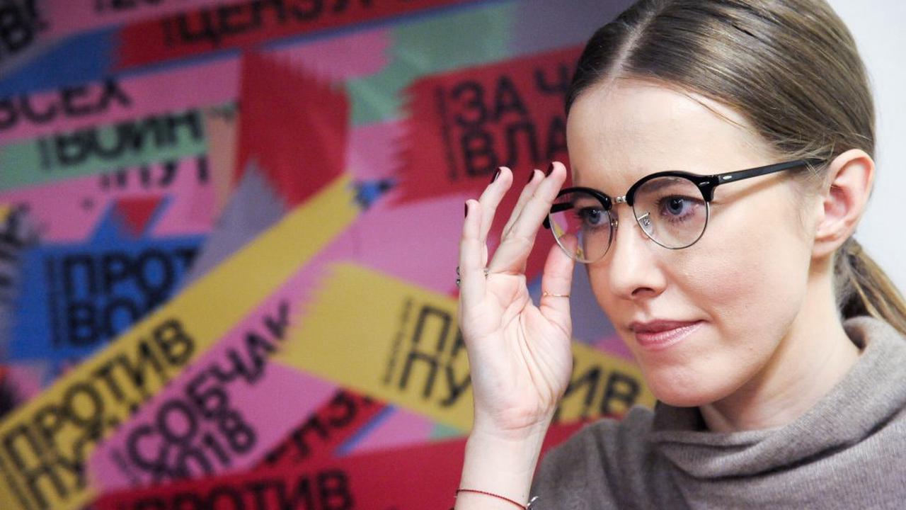 """В показаниях Ксении Собчак и водителя """"Майбаха"""" обнаружились разногласия: чем это грозит"""
