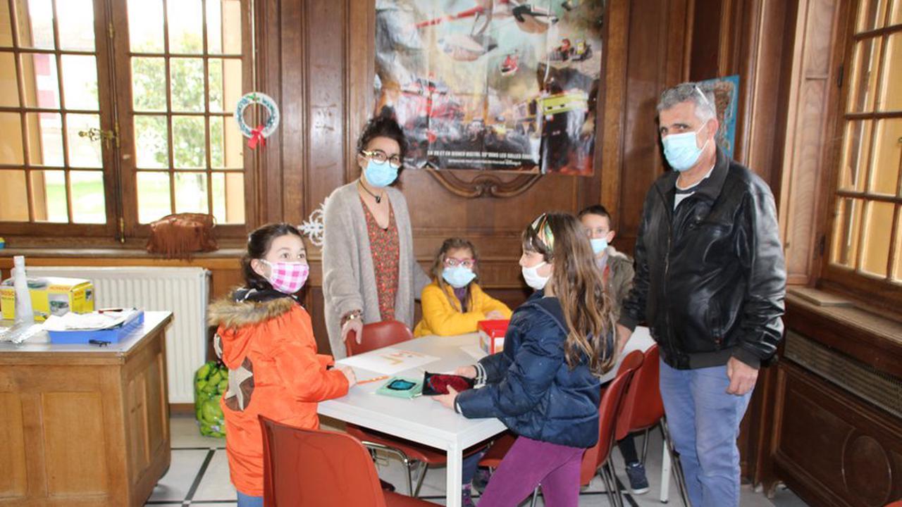Laroque-d'Olmes. Centre de loisirs : vacances réussies pour les 8-10 ans
