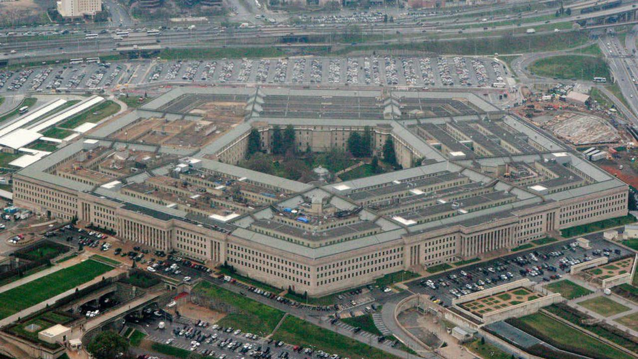 Pentagon blames Russia for mystery illness affecting US troops