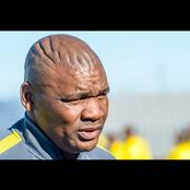 'Molefe Ntseki is not serious' - disappointed fans