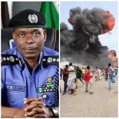 Today's Headlines: Top Police Officer Kidnapped By Gunmen, 3 People Shot Dead In Rivers By Gunmen