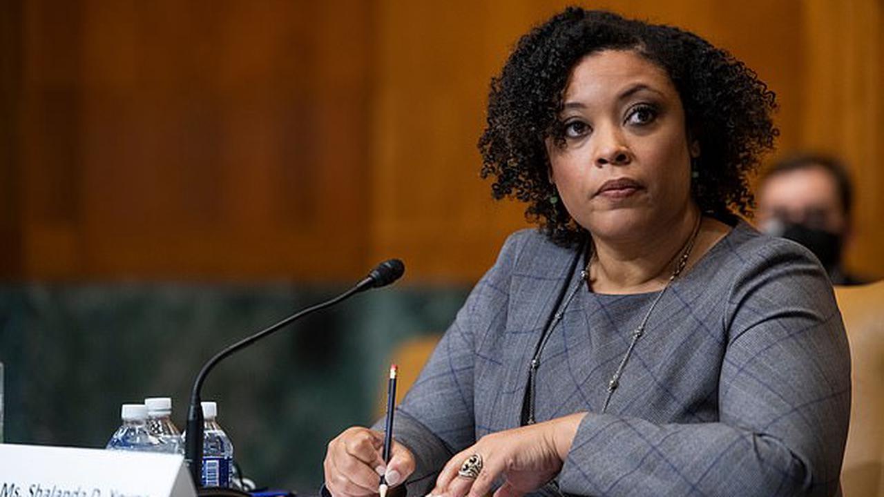 Biden deputy budget nominee Young wins Republican plaudits; House Democrats want her in top job By Reuters