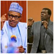 Mixed Reactions As Reno Omokri Sends Strong Warning To President Buhari In London