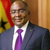 Concern Youth Of Sakogu Calls For H.E. Dr. Mahamudu Bawumia To Ran As Npp Flag Bearrer in 2024