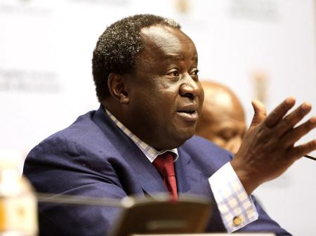 Deterioration in government finances could lead to the country not able to pay debt - Tito Mboweni