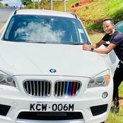 15 Expensive Things Owned By Kamba Star Alex Katombi