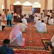 بـ«كلمة واحدة».. الحكومة تكشف حقيقة وتفاصيل «إغلاق المساجد».. والمواطنون: «والله حرام»
