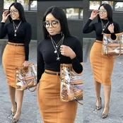 Photos: Classic ladies outfits that are incredibly fashionable