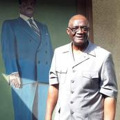 Maurice Kakou Guikahué transféré de la MACA à une résidence surveillée?