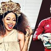 Just In: Kelly Khumalo blasts Enhle Mbali on abuse claims against Black Coffee