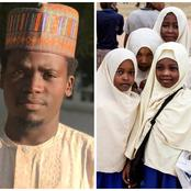 A Man Reveals Why Missionary Schools Have The Right Not To Allow Hijab in Their Schools
