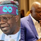 Years After Gov Ambode Left Office, Video Of Tinubu Praising Him Resurfaces, See What He Said To Him