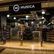 Musica Stores To Close Down In May 2021