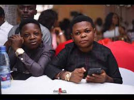 See the first movie featuring Osita Iheme and Chinedu Ikedieze that made them popular