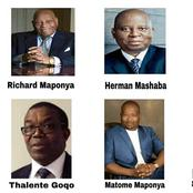 These 4 Black Men Became Billionaires Due To Hardwork Not Tenders Or Connections__[Opinion]__