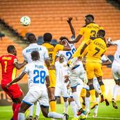 Great News| this could be the come back of KAIZER CHIEFS, Check Out Why- OPINION