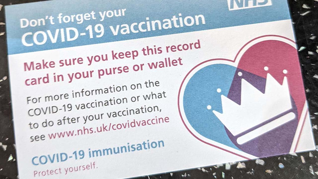 Health leaders urge people to get vaccinated and take steps to prevent future coronavirus lockdowns