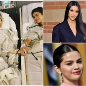 Check Out 10 Celebrities with Chronic Illnesses You Probably Never Knew [Photos]