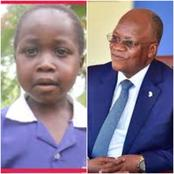 Tanzanian Government Takes Action After 6-Year-Old Kid's Mathematics Prowess Impressed Many -VIDEO