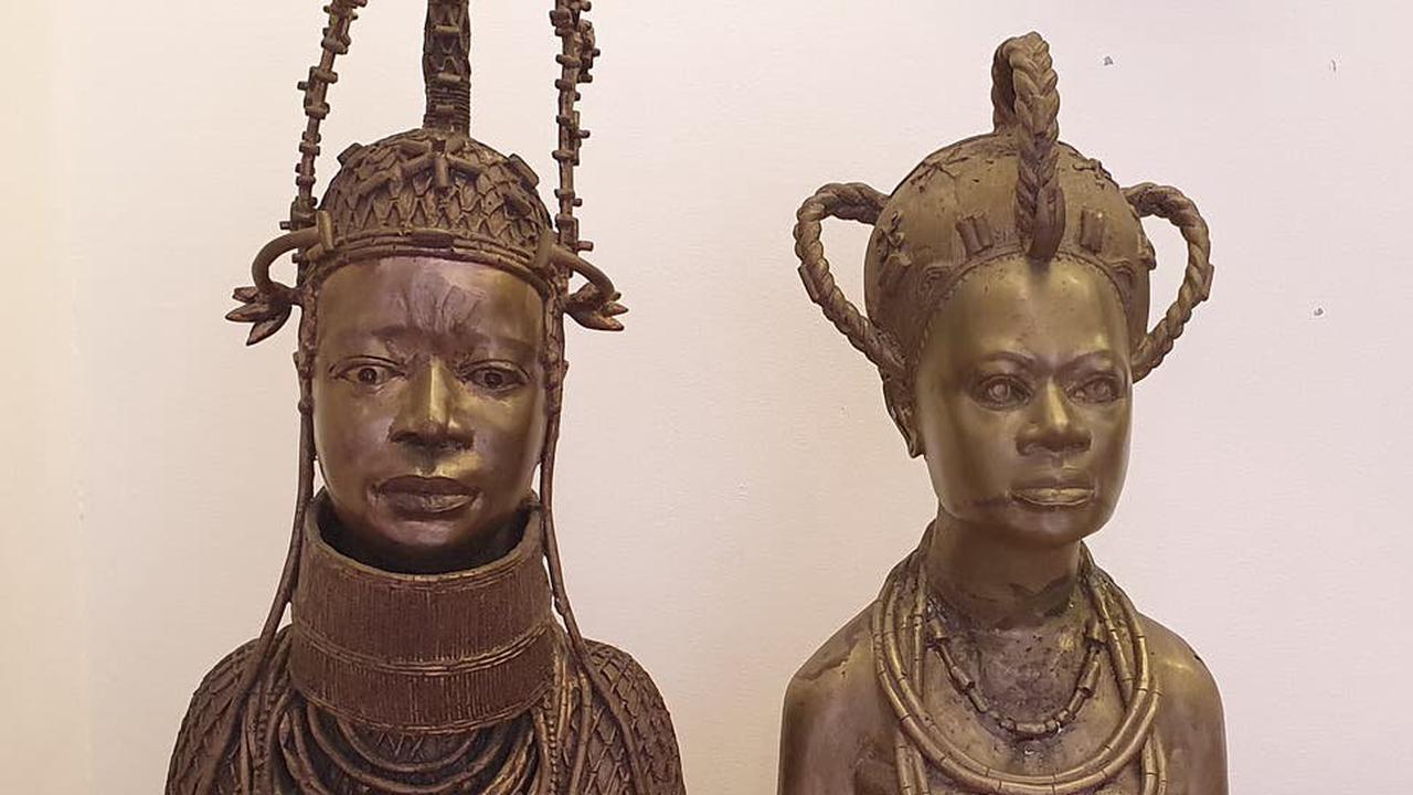 Church of England to return Benin Bronzes as repatriation rows rumble on