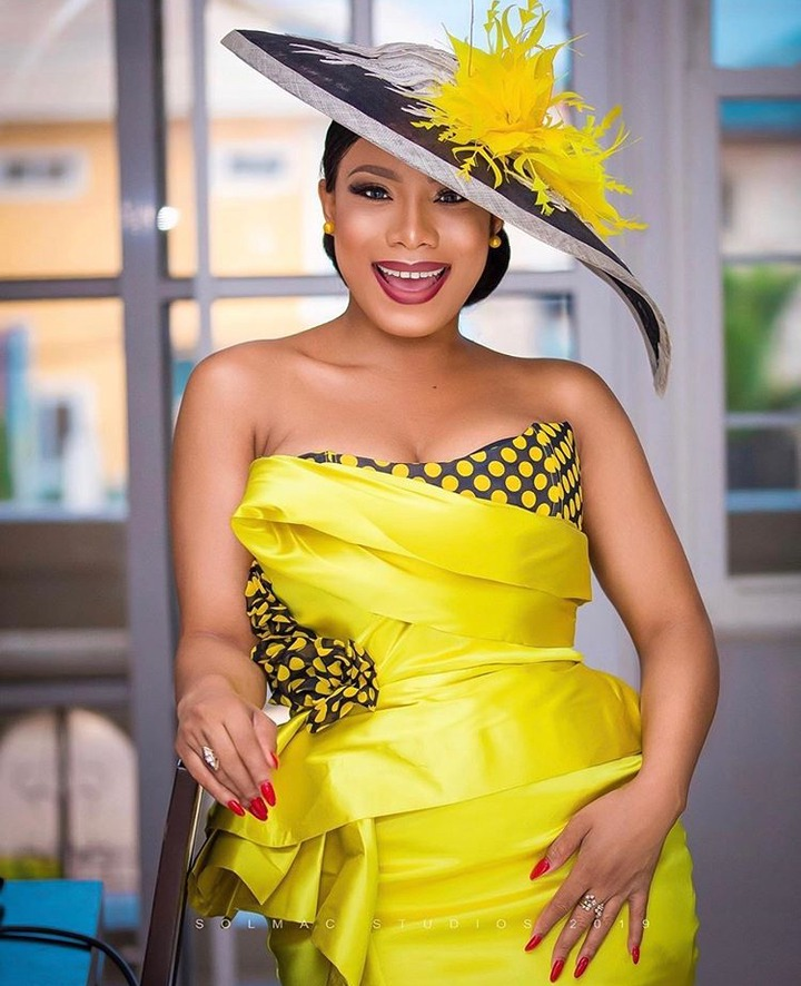 e7da9c9aeb20a7a007dd4525c8d5965c?quality=uhq&resize=720 - 10 Stunning Photos That Show Zynnell Zuh Is Ghana's Most Glamorous Actress