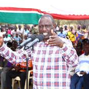 Lawyer Ahmednasir Advises DP Ruto to Make an Early Bold Move by Naming a Running from Mt. Kenya