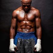 See Recent Photos Of Popular Black American Boxer Once Named The Highest Paid Athlete