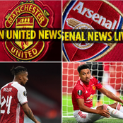 Latest January Transfer News & Done Deals For Manchester United, Chelsea, Arsenal & Manchester City