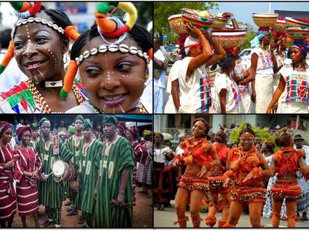 Traditional Marriage Rites Among The Fulani People of Nigeria