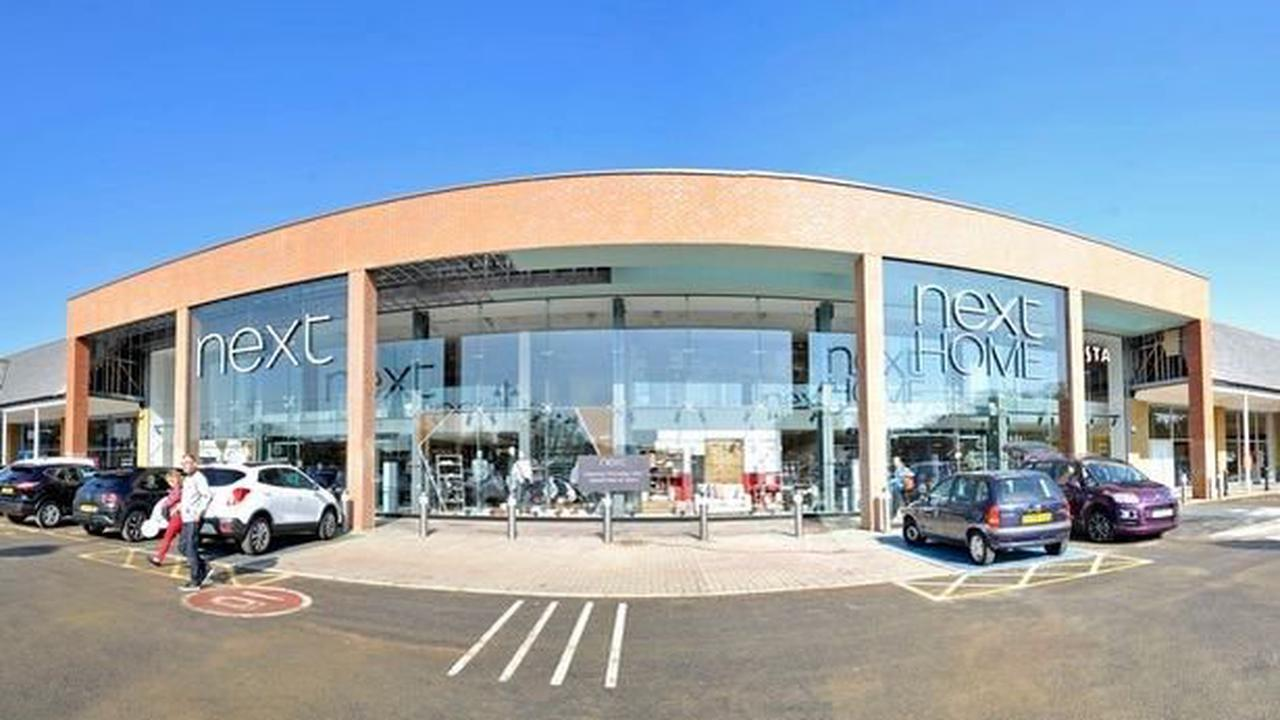 Staines' Two Rivers shopping centre fully reopens