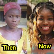 7 Years After These Chibok Girls Escaped From Boko Haram, See How They Are Living In America