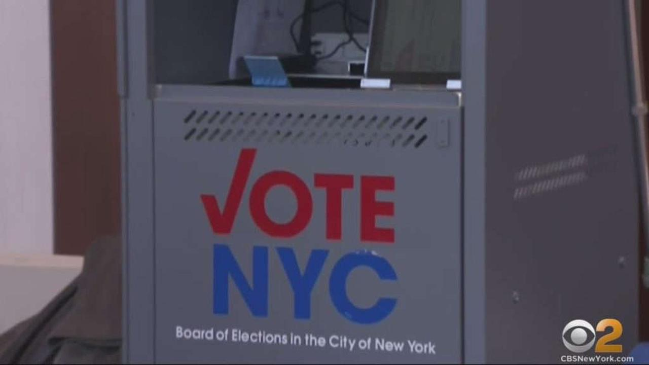 Campaign 2021: Gloves Come Off In New York City Democratic Mayoral Primary As Early Voting Continues