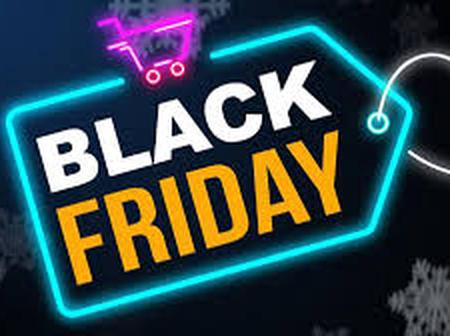 The Origin And History Of Black Friday: The Biggest Sales Event Of The Year.