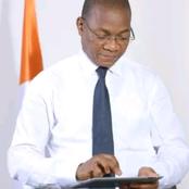 Côte d'Ivoire : Bruno Koné exhorte le président à choisir des députés avec lesquels il peut travailler