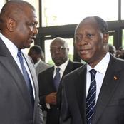 Futur  Gouvernement Ivoirien  : les ministres qui seraient sur le départ