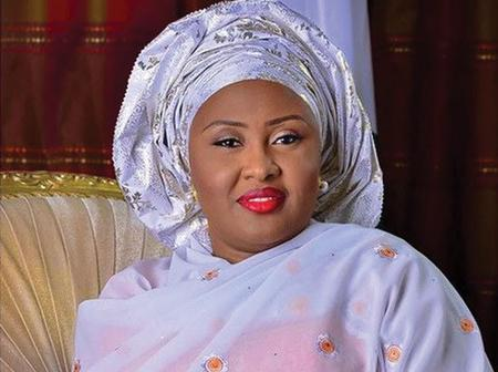 List Of Billionaires And Prominent Personalities For Aisha Buhari's Book Launch