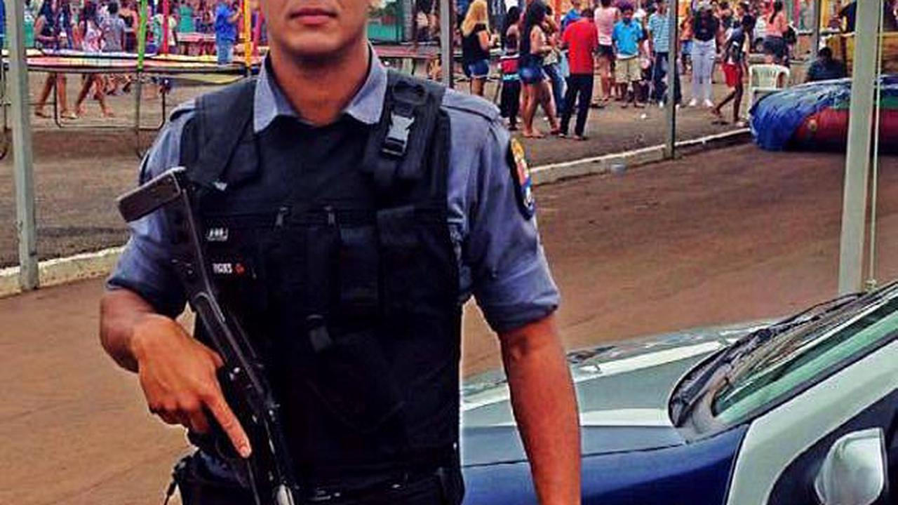 Brazilian police officer, 31, is beaten to death in bar following 'argument over the bathroom line'