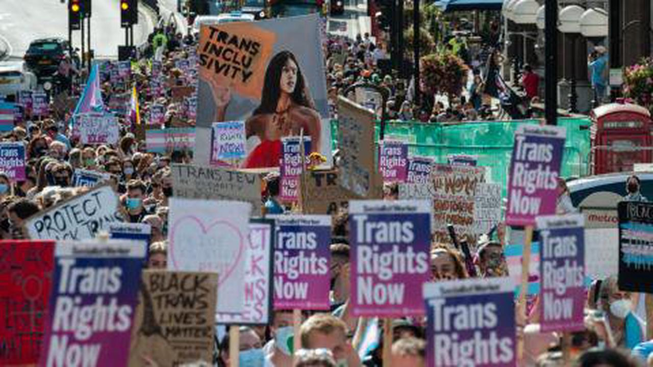 Cost of changing legal gender might be slashed to £5