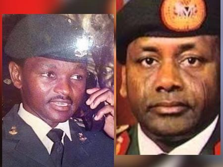 The rise and fall of Major Al-Mustapha who was General Abacha's trusted ally in the army