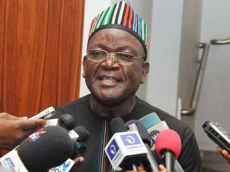 Opinion: What Ortom Should Instead of Congratulatory Messages To UNICAL Best Graduating Student