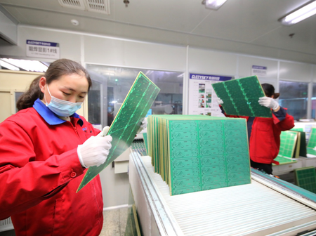 China's main economic indicators show substantial increase in first two months of 2021