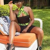 Vanessa Si Mtoto! Vanessa of Maria, Age, Biography and little things you don't recognize from her