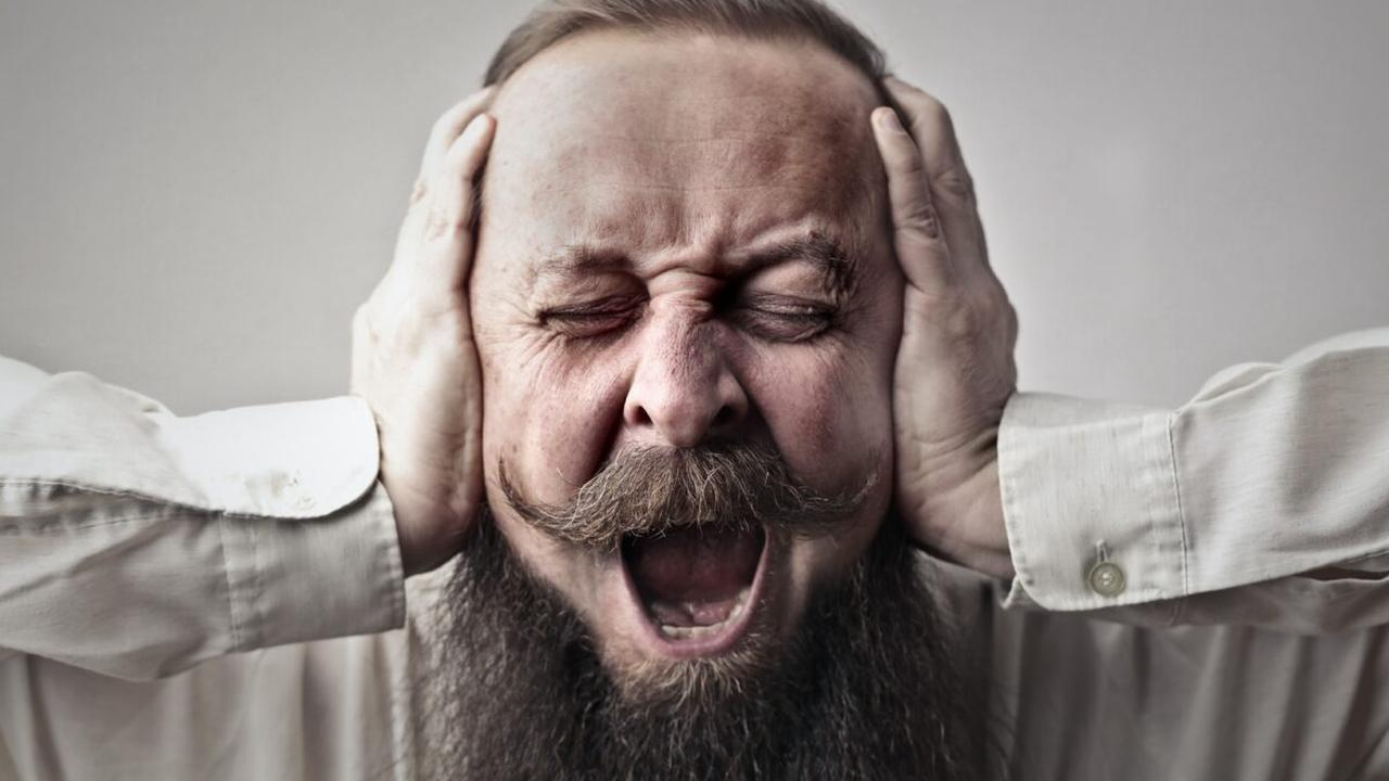Things We Saw Today: Scream Your Way Through a New COVID Test