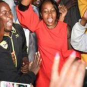 Big Wins For Jubilee, Wiper, UDA, and Ford Kenya In Just Completed By-Elections