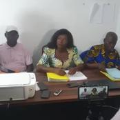 Législatives 2021 à Agboville: Fleur Aké M'Bo répond à Bictogo