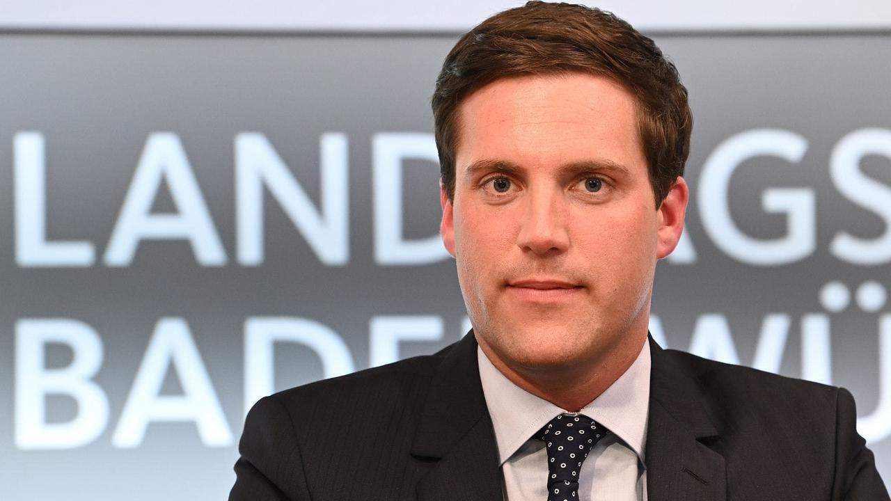 CDU-Fraktionschef Hagel schließt Rot-Schwarz im Bund aus