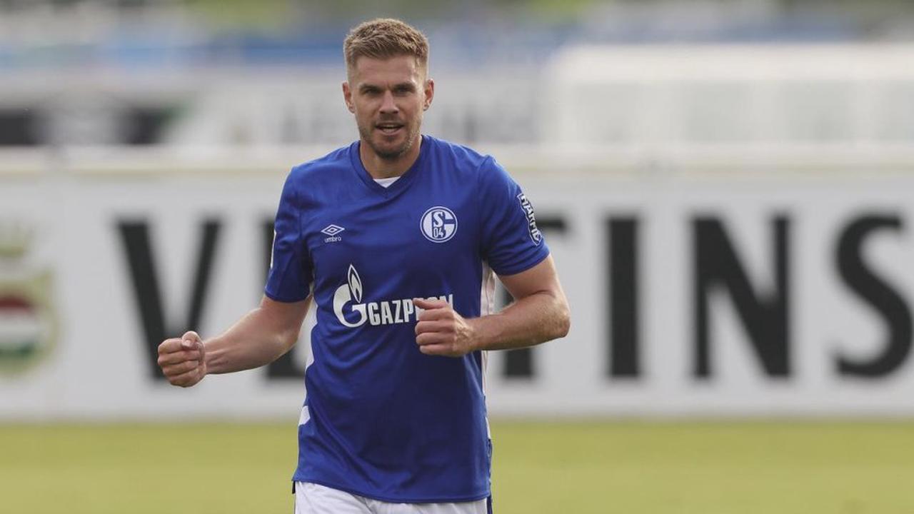 Live! Acht Schalke-Neuzugänge starten gegen den HSV