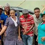 Beautiful Moments Of Yoruba Actor