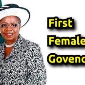 International Women's Day: Meet Nigeria's First Women To Achieve Great Things (Photos)