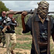 Tension in Zamafara Girl's College As Bandits Allegedly Abducted 300 Students